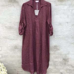 Cabana Living Shirt Dress