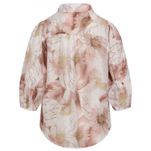 Puff shirt Big Flower b