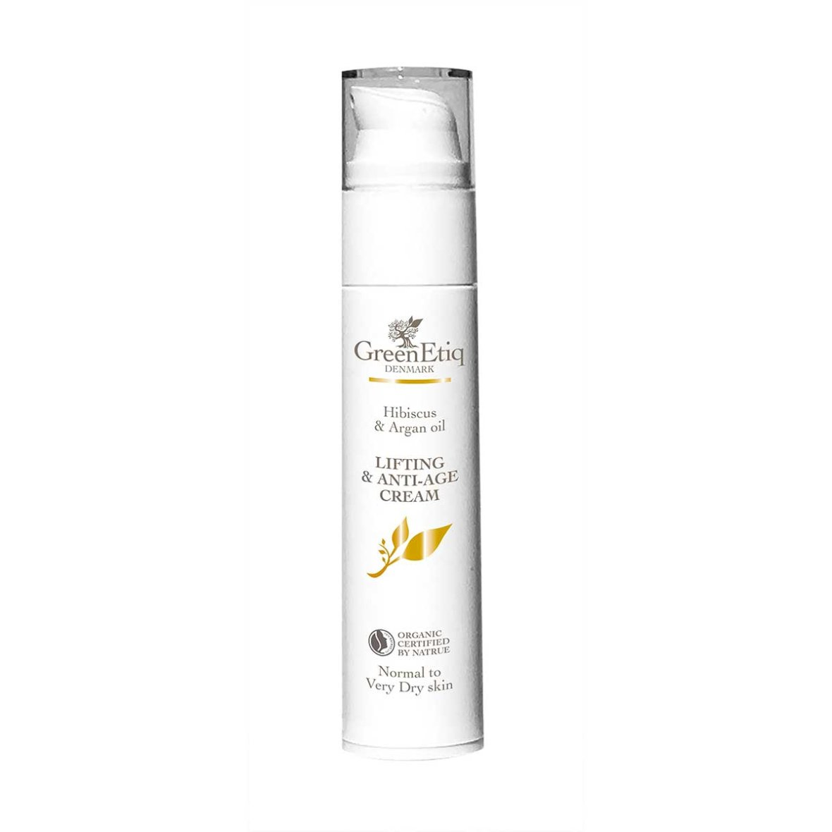 Green Etiq AntiAge & Lifting Cream 50 ml. EXCLUSIVE