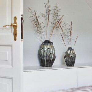 Eden Outcast Lava vase stor