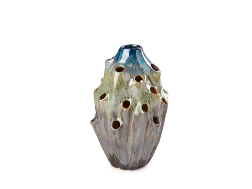 Lava vase lille