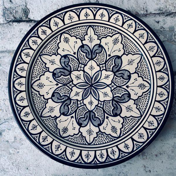 Olga Marokkansk Keramikfad
