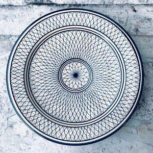 Addie Marokkansk Keramikfad
