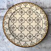 Augusta Marokkansk Keramikfad