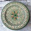 Bibbe Marokkansk Keramikfad
