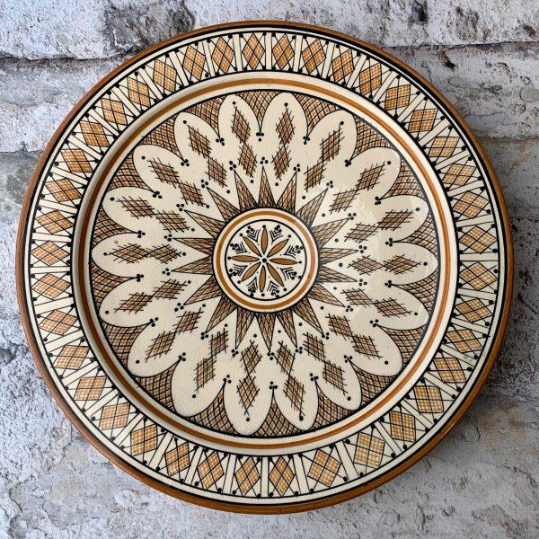 Bina Marokkansk Keramikfad