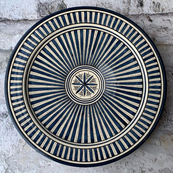 Eleonora Marokkansk keramikfad