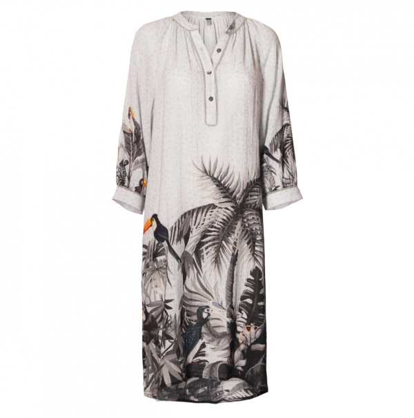 Blank Eveniya dress 4472